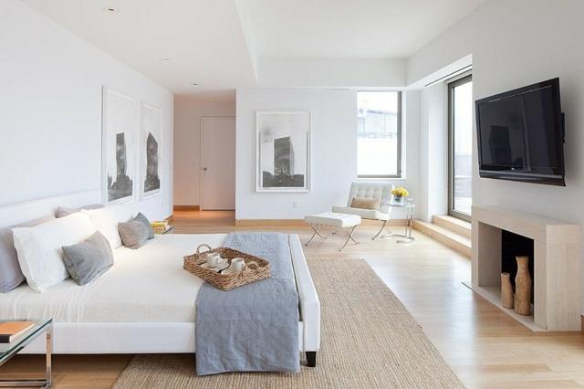 Superieur Chambre Coucher Deco Simple Blog Qhomemart