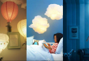 Kreasi Lampu Tidur Ini Bikin Tidur Anak Makin Nyenyak