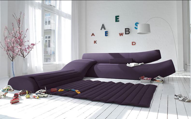 Desain Ruang Tamu Minimalis Tanpa Sofa Blog QHOMEMART