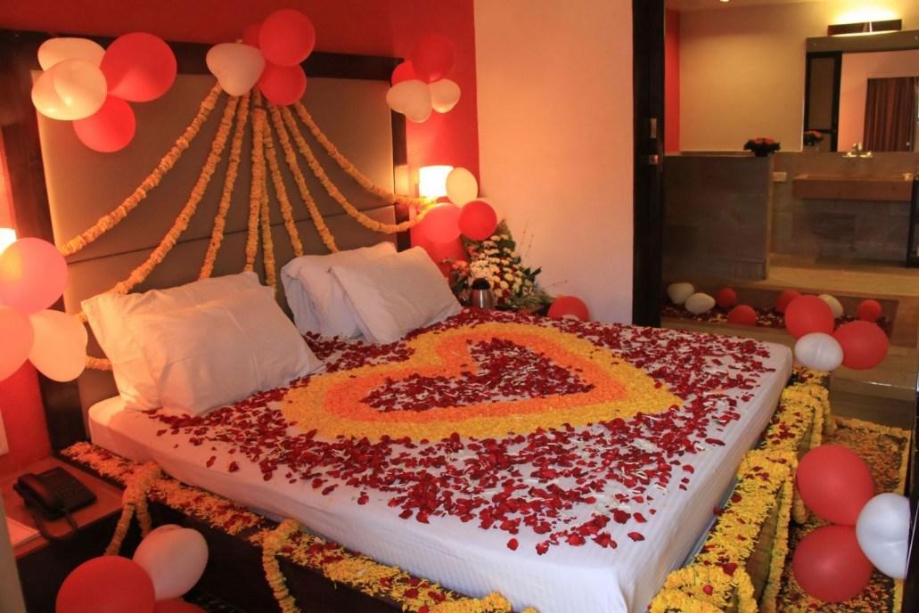 Desain Kamar Tidur Romantis Pengantin Baru Blog Qhomemart