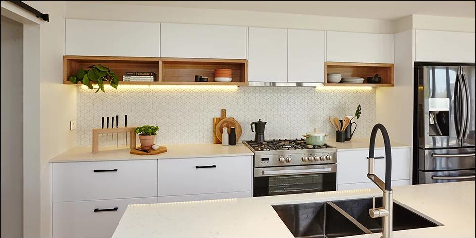 Ide Dapur Cantik Minimalis Yang Murah