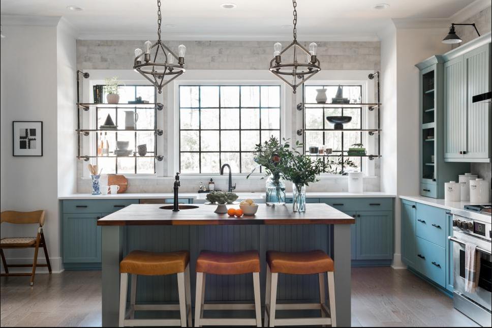 Dapur cantik minimalis rumah