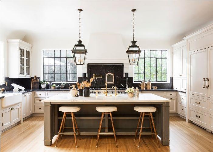 dapur cantik minimalis