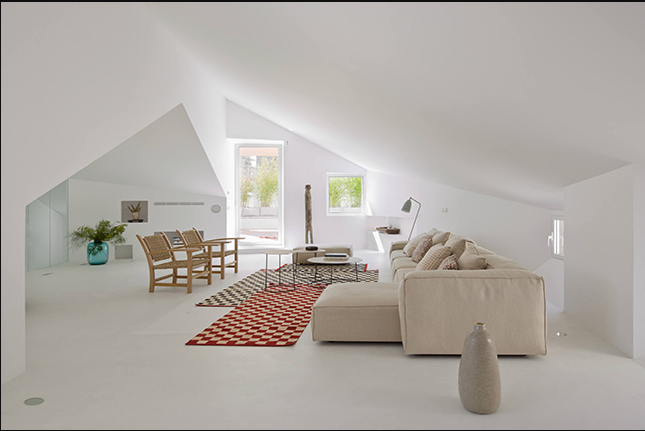 bentuk rumah minimalis