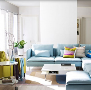 5 dekorasi ruang keluarga yang dapat mempengaruhi