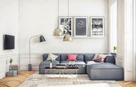 5 cara dekorasi ruang tamu sederhana yang keren! | blog