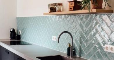 motif keramik dapur minimalis