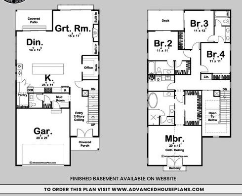 gambar denah rumah minimalis terbaik - blog qhomemart