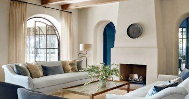 model ruiangan rumah minimalis
