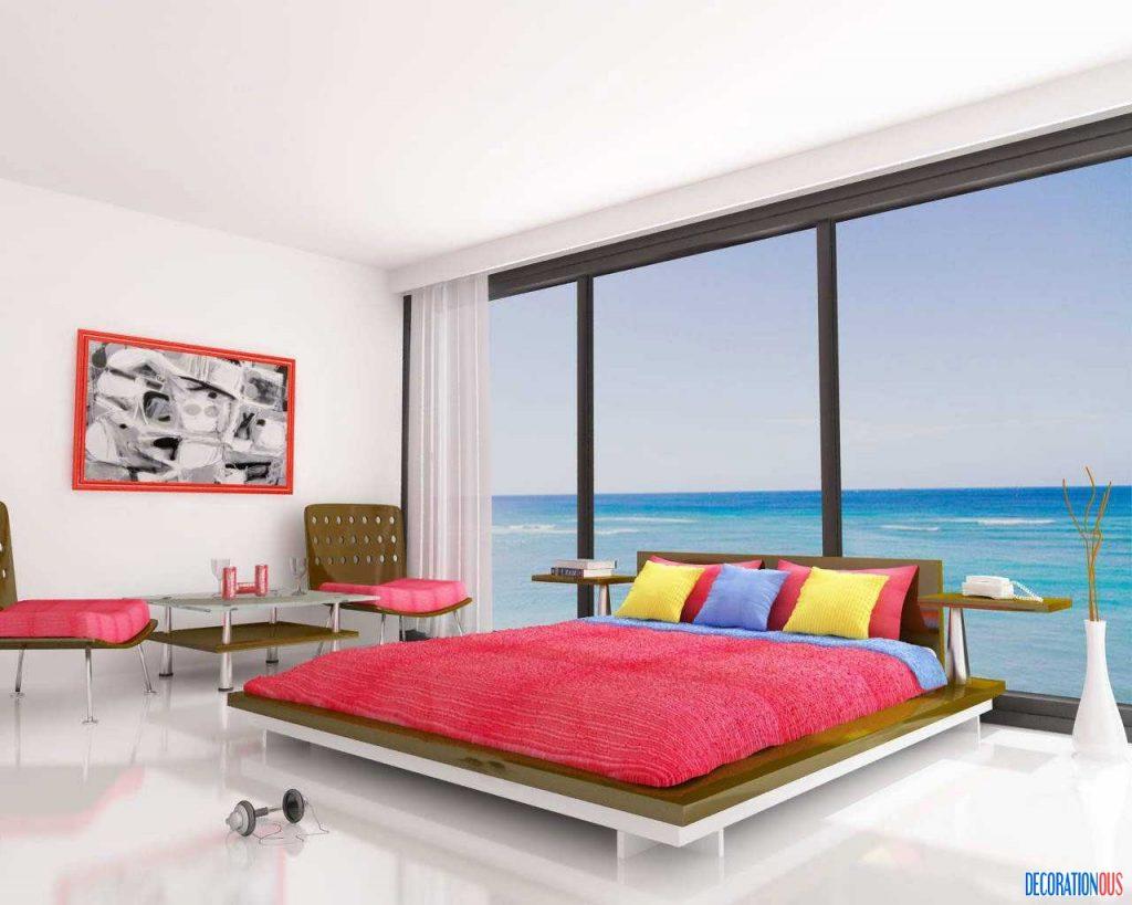 Desain Interior Kamar Tidur Yang Cocok Untuk Hunian | Blog ...