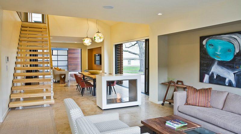 desain ruang rumah