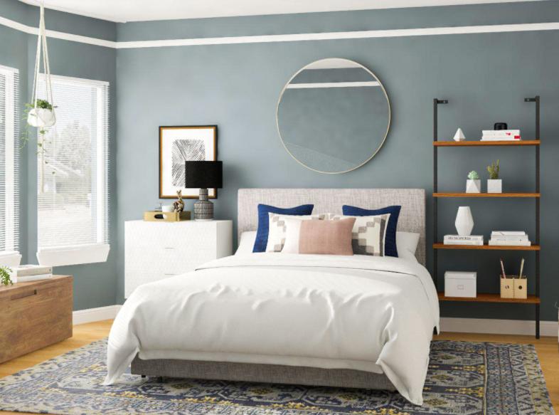 4 Hal Penting Untuk Interior Kamar Minimalis Anda Blog Qhomemart