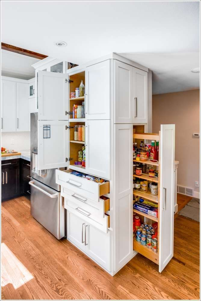 5 Kitchen Set Minimalis Dapur Kecil Yang Simpel | Blog ...