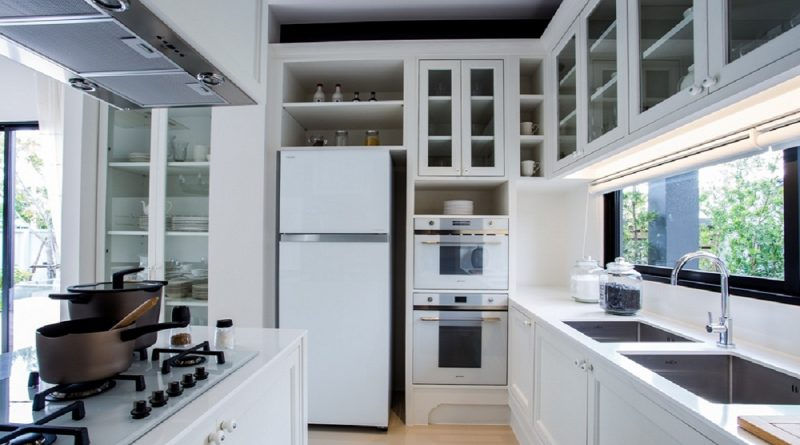 Dapur Elegan Archives Blog Qhomemart