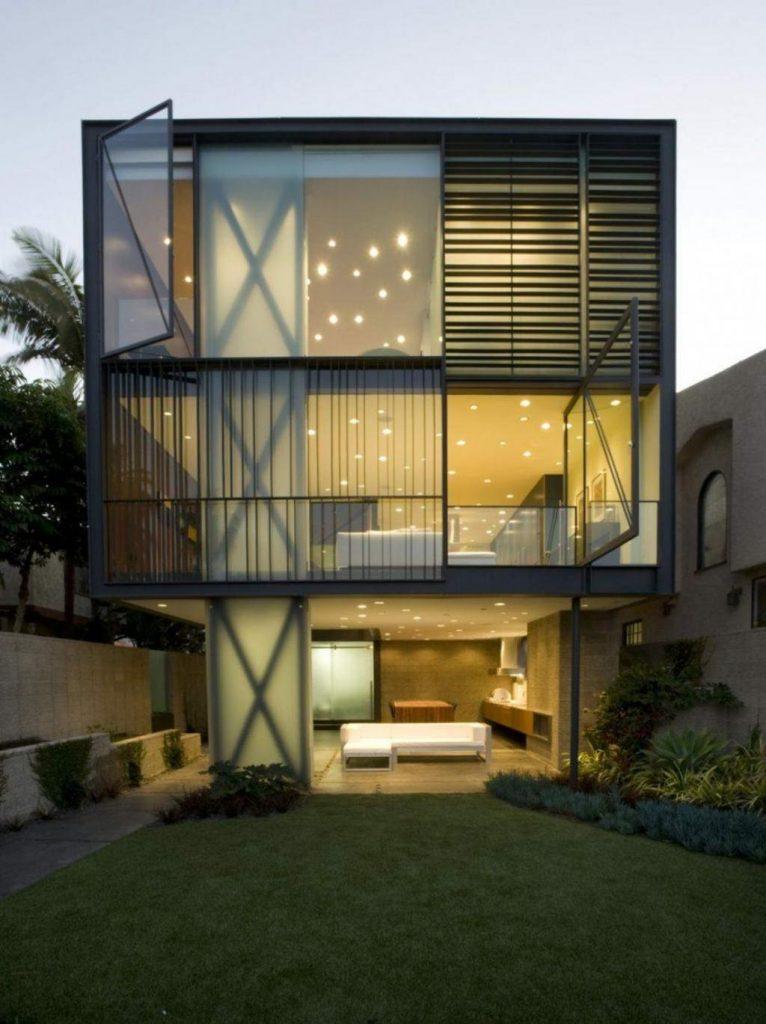 Gambar Model Rumah Minimalis Modern yang Elegan | Blog ...