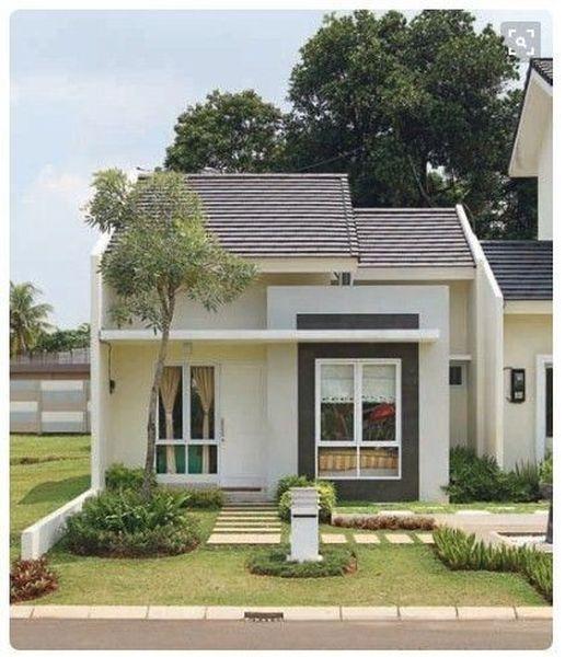 Rumah Minimalis Sederhana Type 36 | Desain Rumah | Blog ...