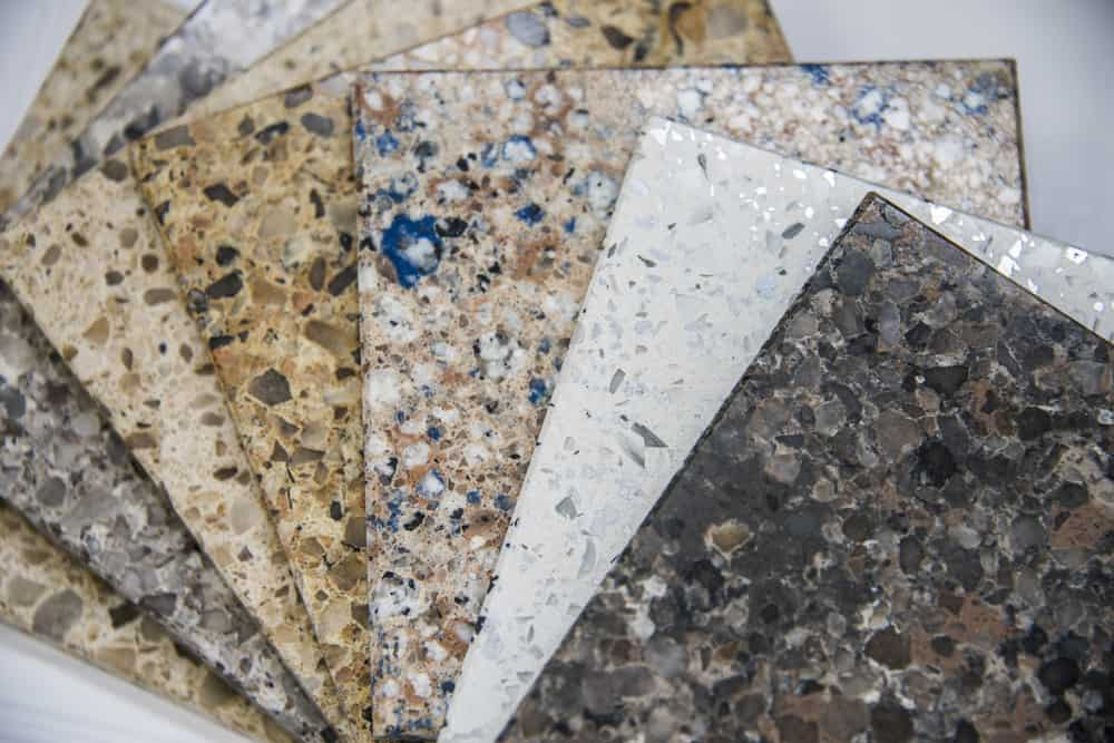 batu alam dinding granit