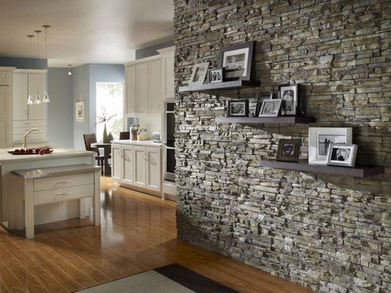 manfaat Batu Alam Dinding