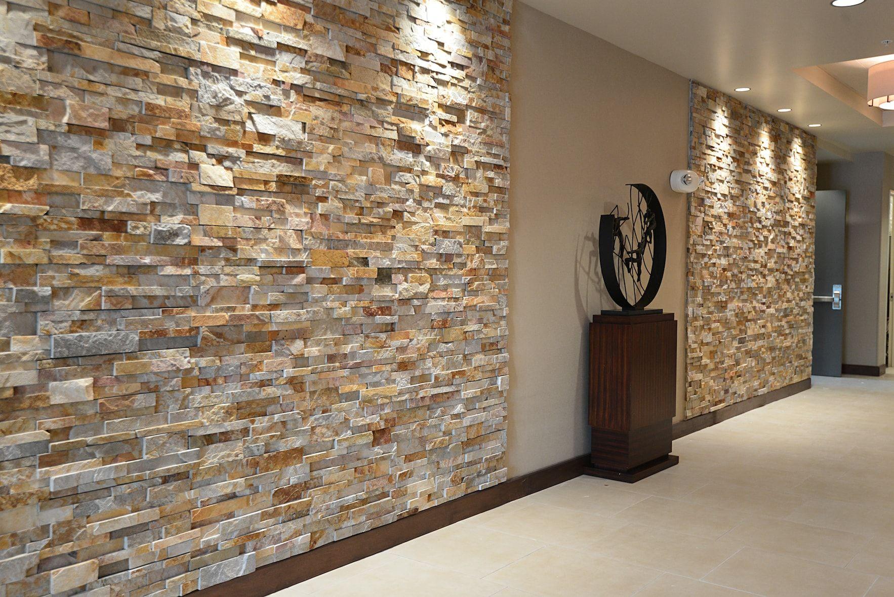Desain Batu Alam Dinding Paling Keren Beserta Harganya Blog Qhomemart Macam macam batu alam
