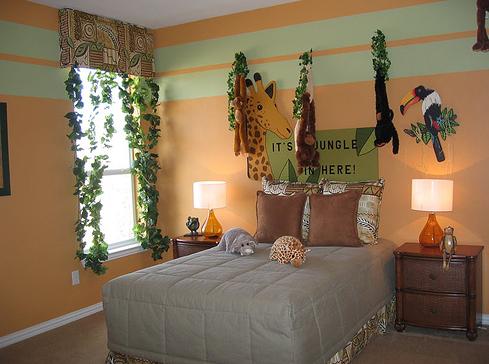 4 inspirasi desain kamar tidur anak cowok yang unik   blog