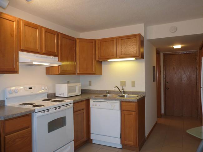 Kitchen Set Minimalis Modern dengan rak atas
