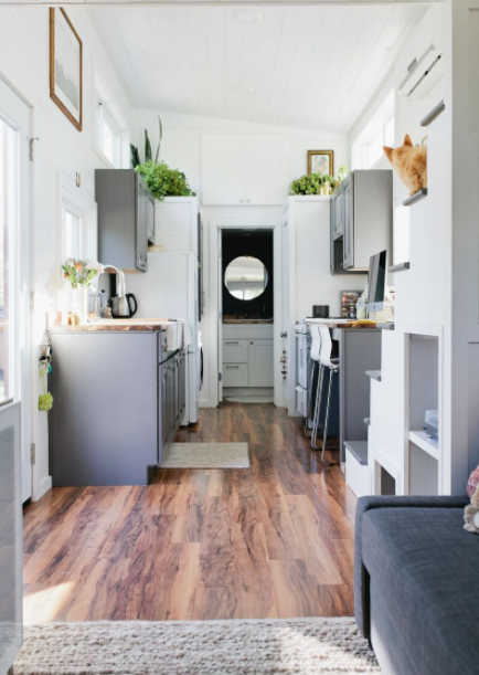 tata ruang rumah minimalis