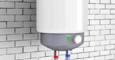 kelebihan dan kekurangan water heater gas