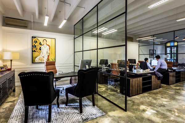 desain kantor 4