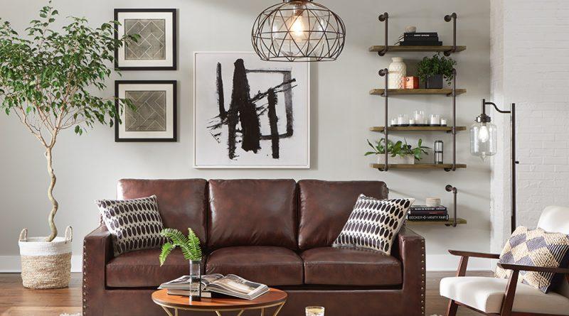 Sofa Untuk Ruang Tamu Kecil Archives Blog Qhomemart