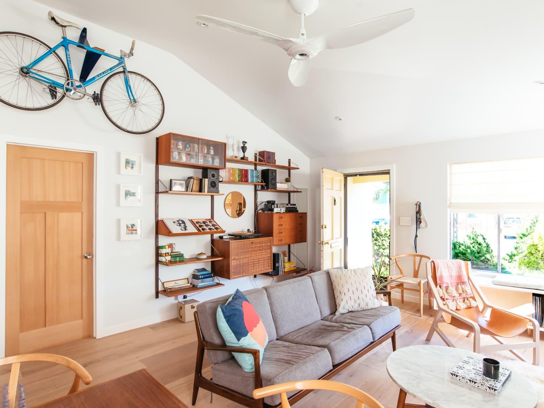 6 Tips Membuat Ruang Tamu Sederhana yang Oke dan Nyaman ...