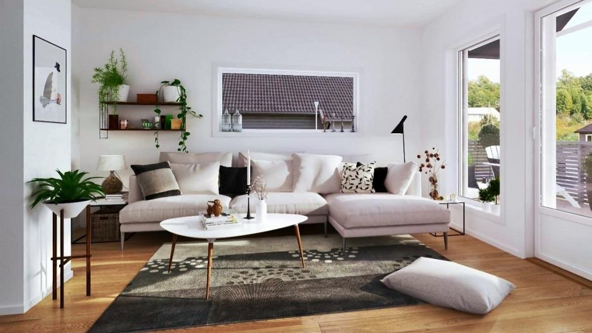 6 Design Interior Rumah Minimalis Simpel Yang Aesthetic ...