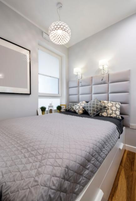 Desain Kamar Tidur Minimalis Sederhana Untuk Ruang Sempit Blog Qhomemart