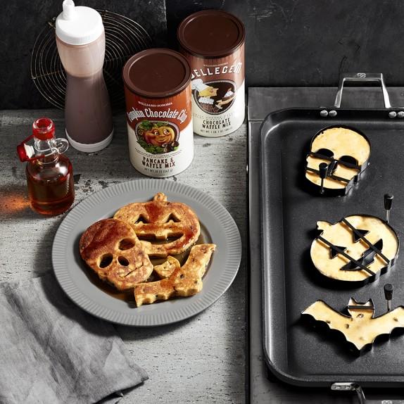 Pencetak pancake