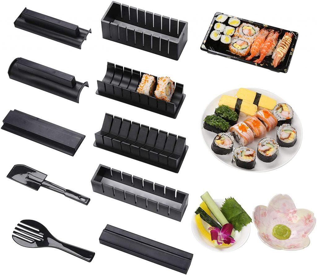 Alat pembuat sushi