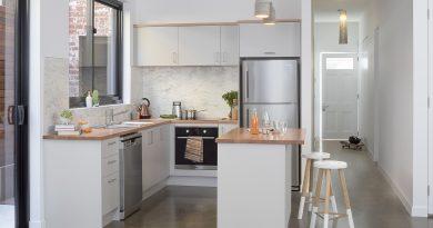 dapur sederhana minimalis