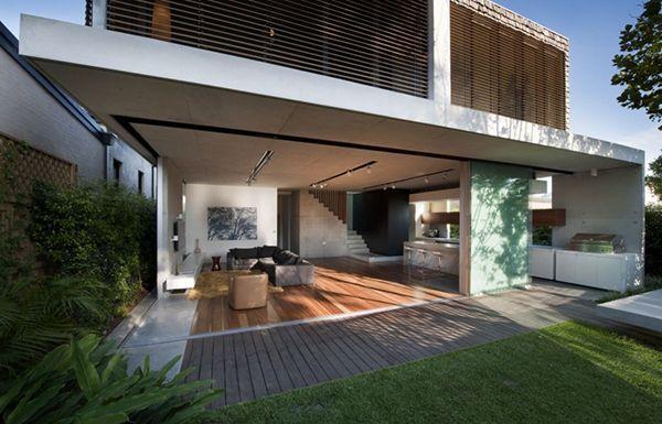 4 Desain Halaman Rumah Minimalis Yang Aesthetic Blog Qhomemart
