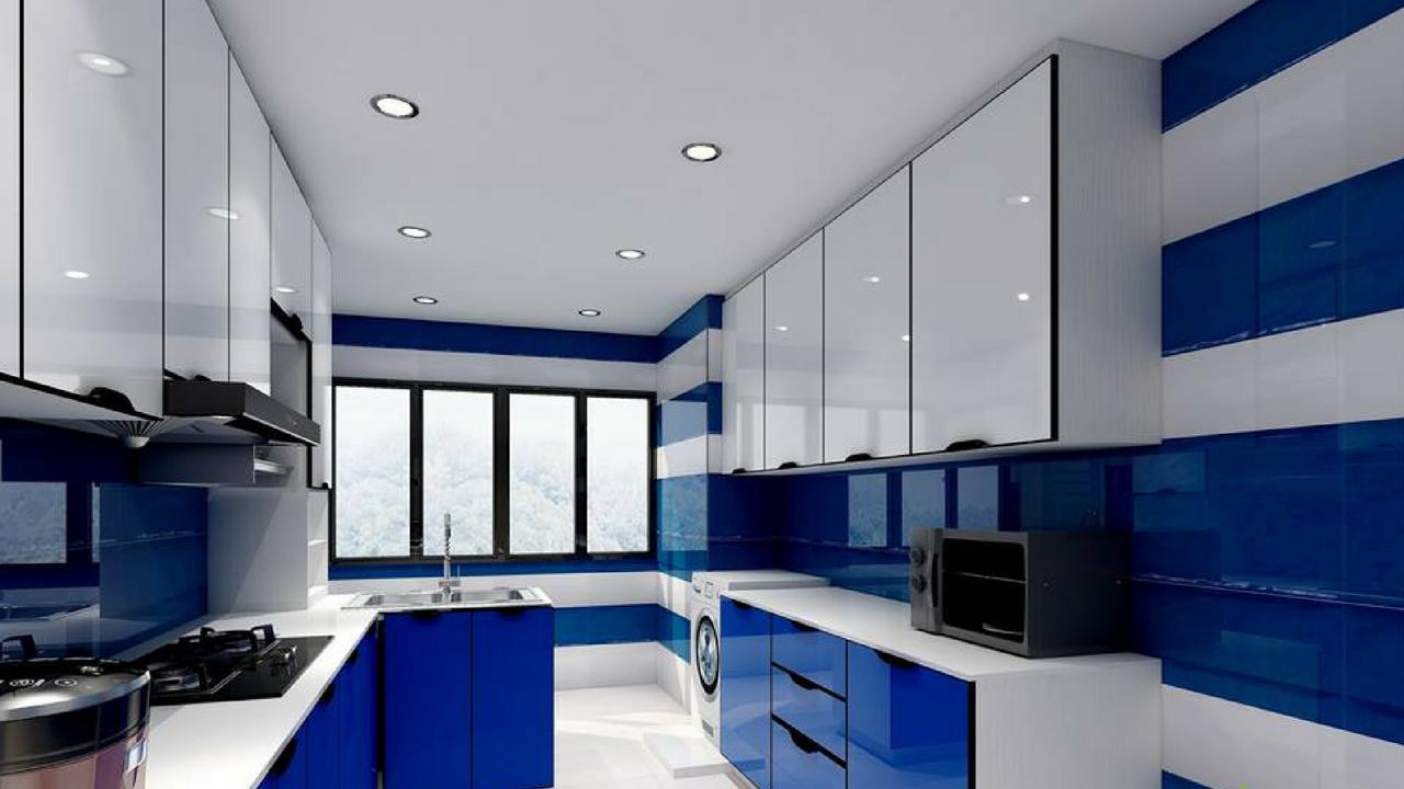 5 Alasan Kenapa Perlu Pakai Dan Mengetahui Harga Kitchen Set Aluminium Blog Qhomemart
