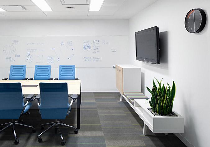 ruang meeting notaris