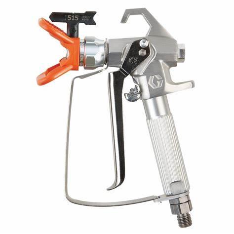 spray gun airless