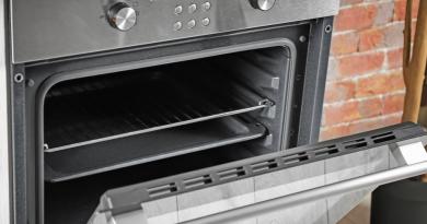 Jenis-jenis Oven untuk Dapur Anda